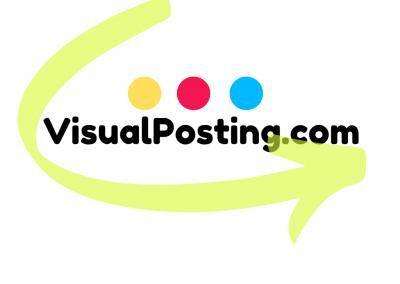 Visual posting