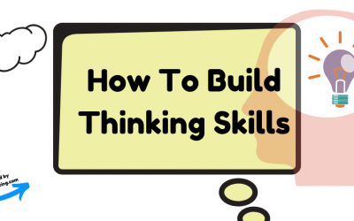 How To Build Thinking Skills