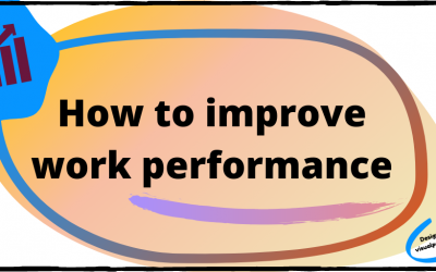 How to improve work performance